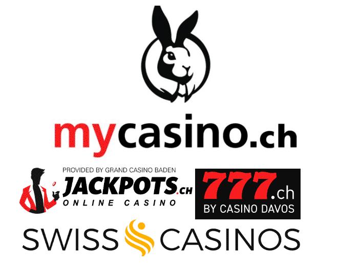 Schweizer Online Casinos - Fehlender Spielerschutz und Qualität