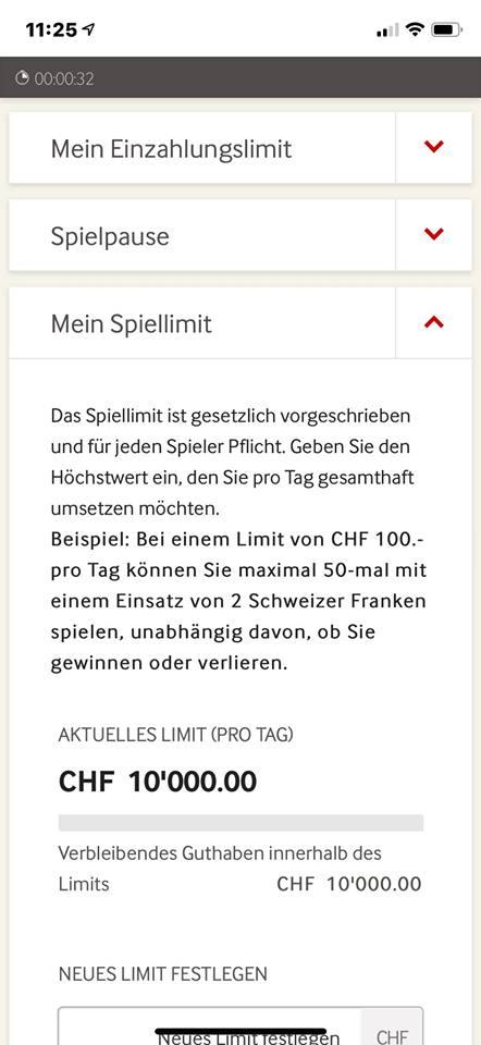 Schweizer Online Casinos – fehlender Spielerschutz und Qualität