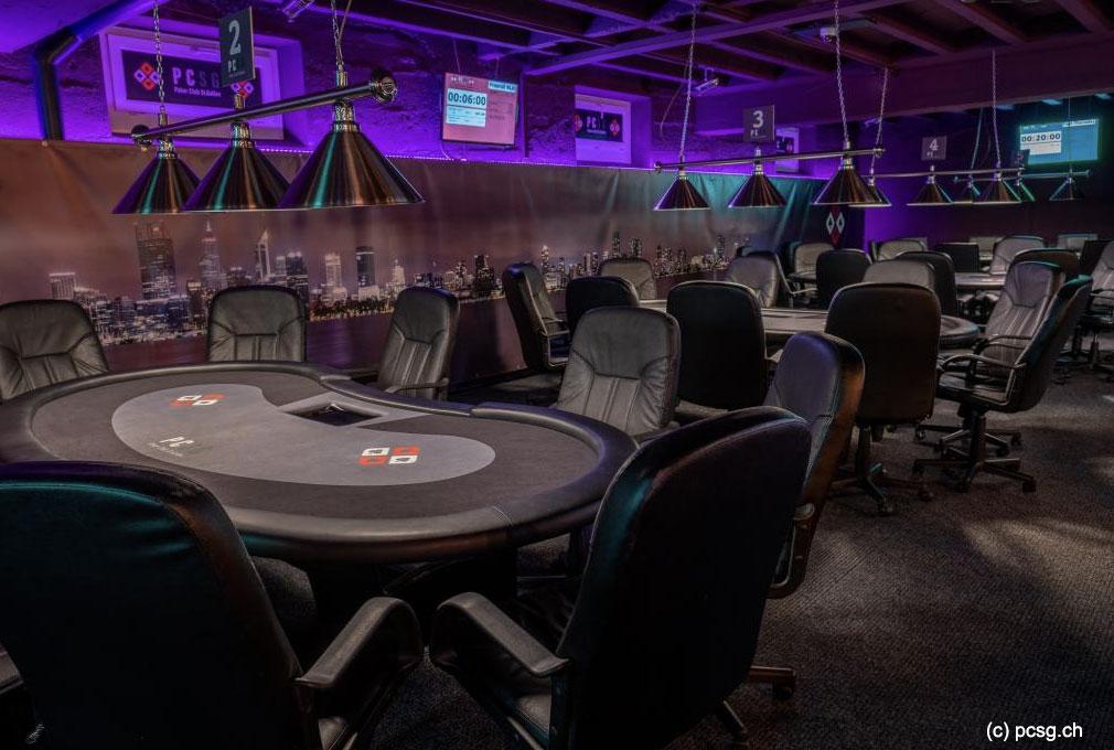 Pokerclub St. Gallen